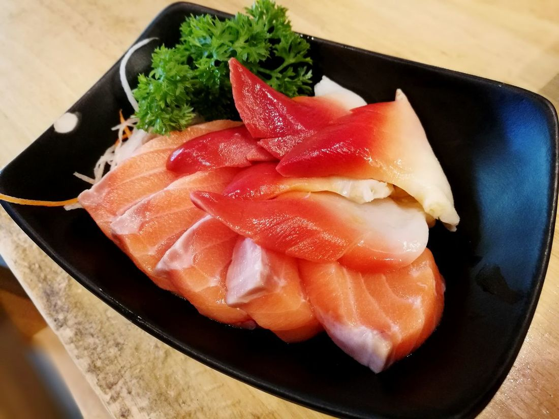 Food Food And Drink Raw Food Sashimi  Sashimi Special Sashimi Platter Sashimi Lunch Sashimilovers Sashimi Dish Lunch Time! Meal Gourmet Lunch! Delicious Lunch Time Food State Lunch Break Lunch Lunchtime Delicious ♡ Food Styling Japanese Food Food And Drink Visual Feast