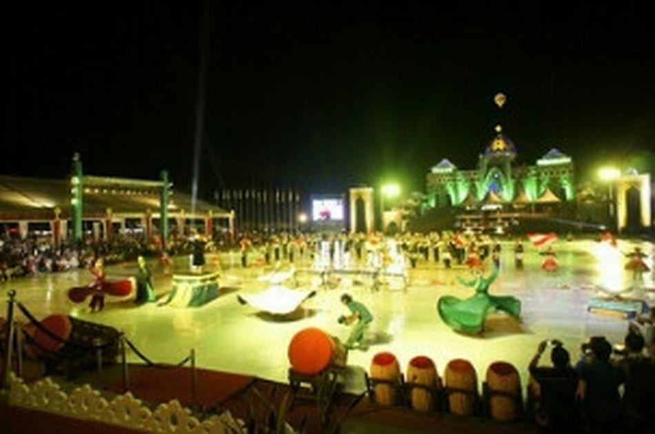 Sufi Dance Pondok Rumi Jakarta Check This Out Taking Photos Amazing Concert Sukamara,indonesia Hello World