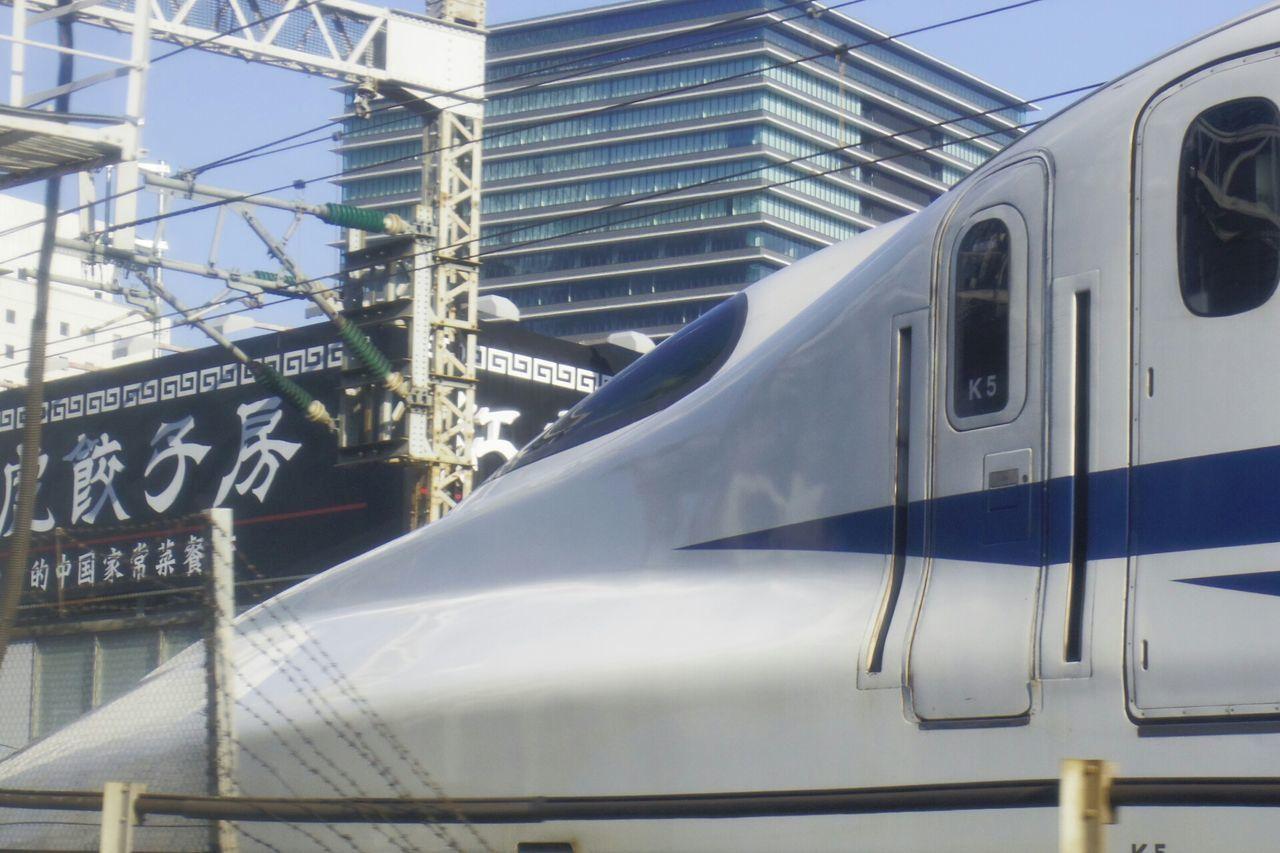 Shinkansen On The Train Express Japan Photography Travel Photography Japan Pentax PENTAX Q