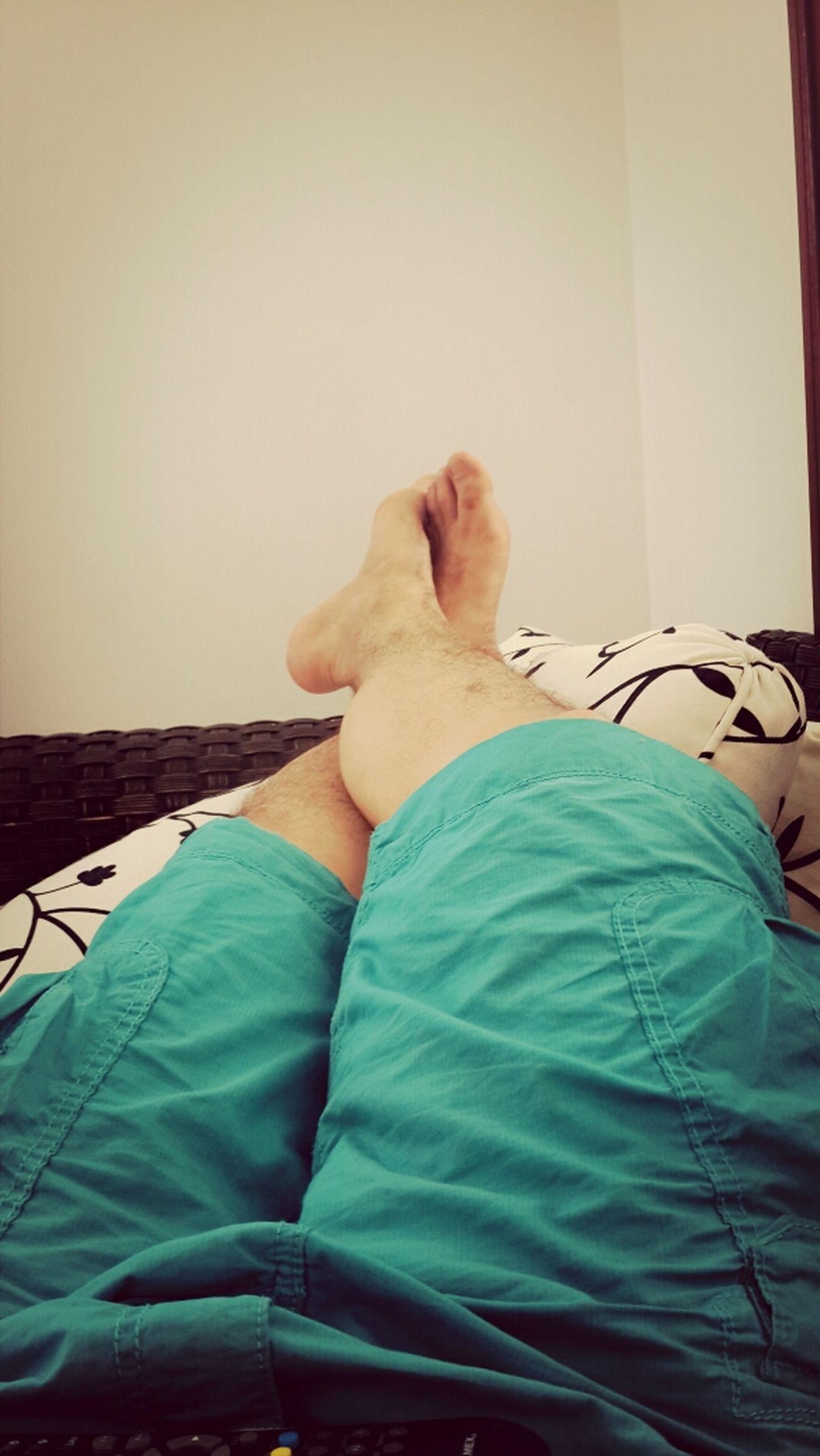 De Relax....
