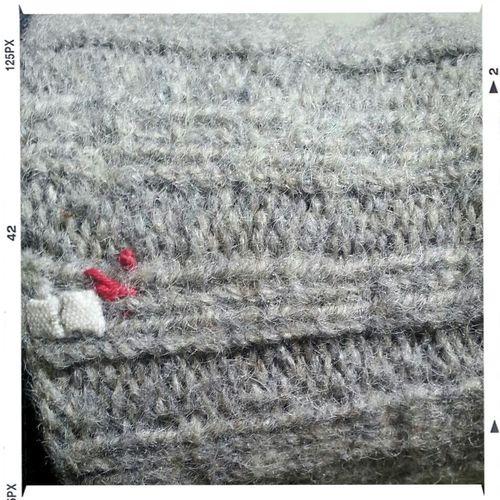 I Love Material 100%Wool Leg Warmers
