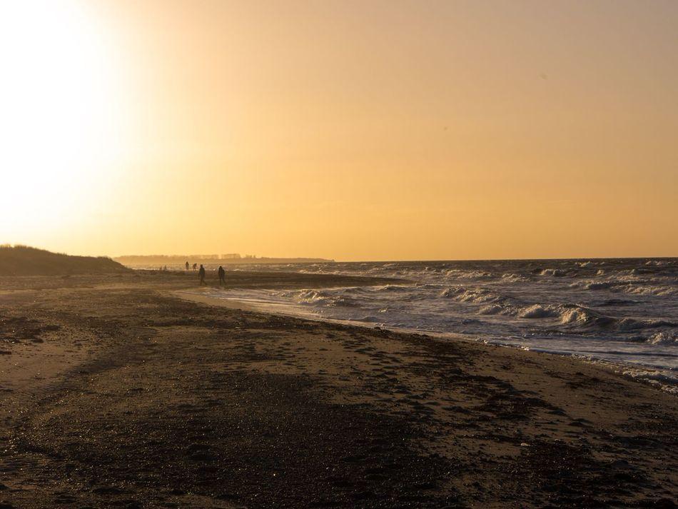 """Landscapes With WhiteWall """"mein"""" Strand Ostseeküste Kühlungsborn Riedensee Baltic Sea Beach Ostsee EyeEm Best Shots Wave Coastline"""