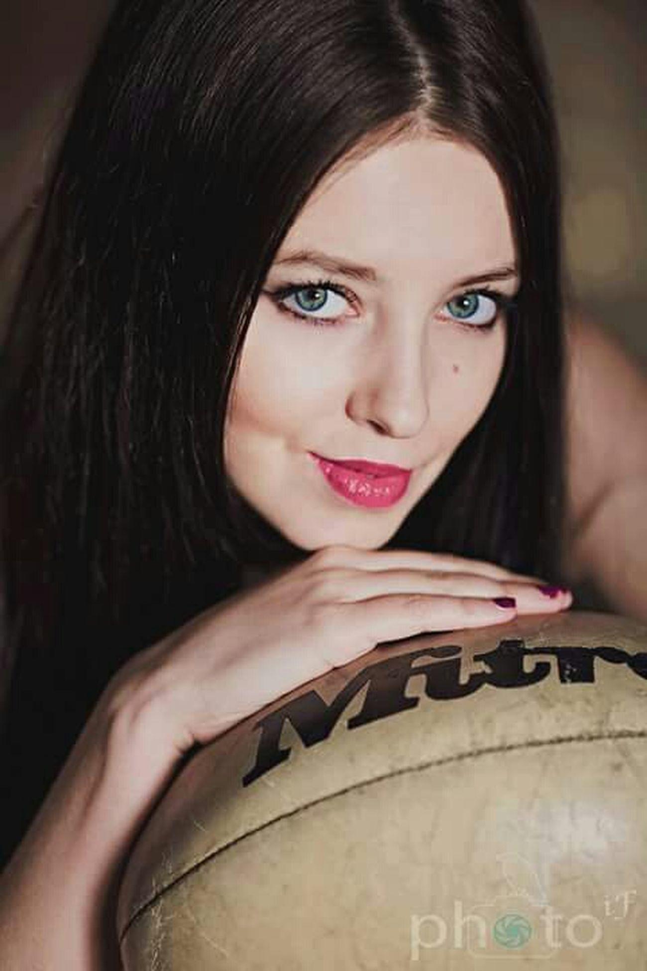 PhotoIF Girl Model Riga Canon6d