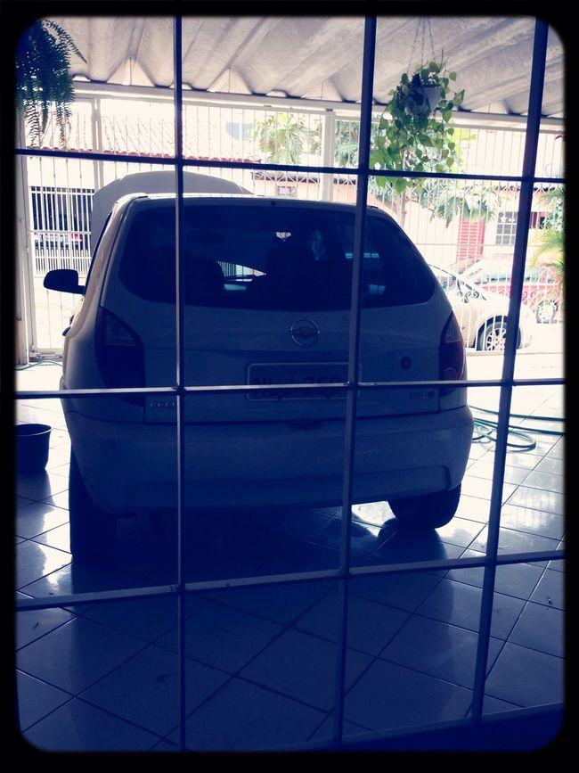 ?? Limpinho Car First Eyeem Photo