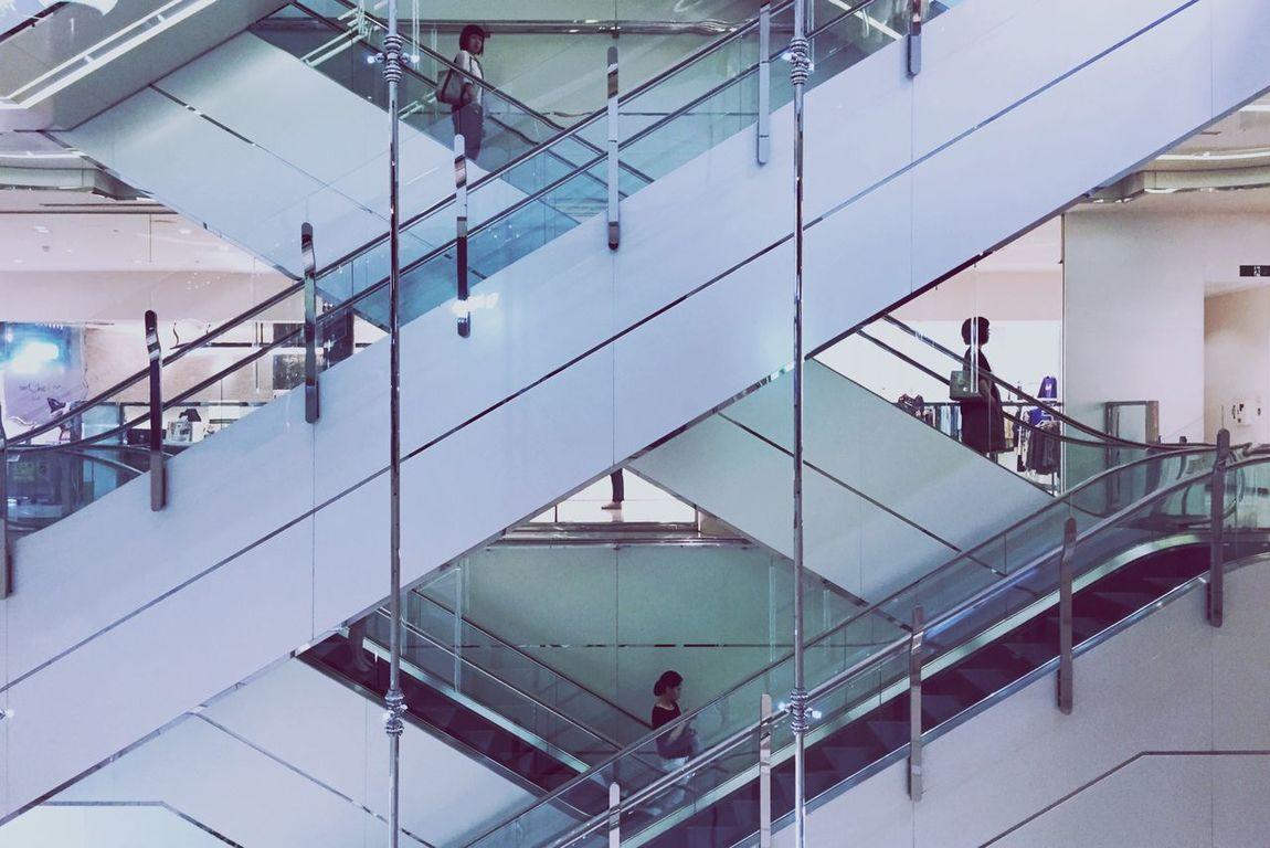 23/rhombus Tokyo Stair Crossing