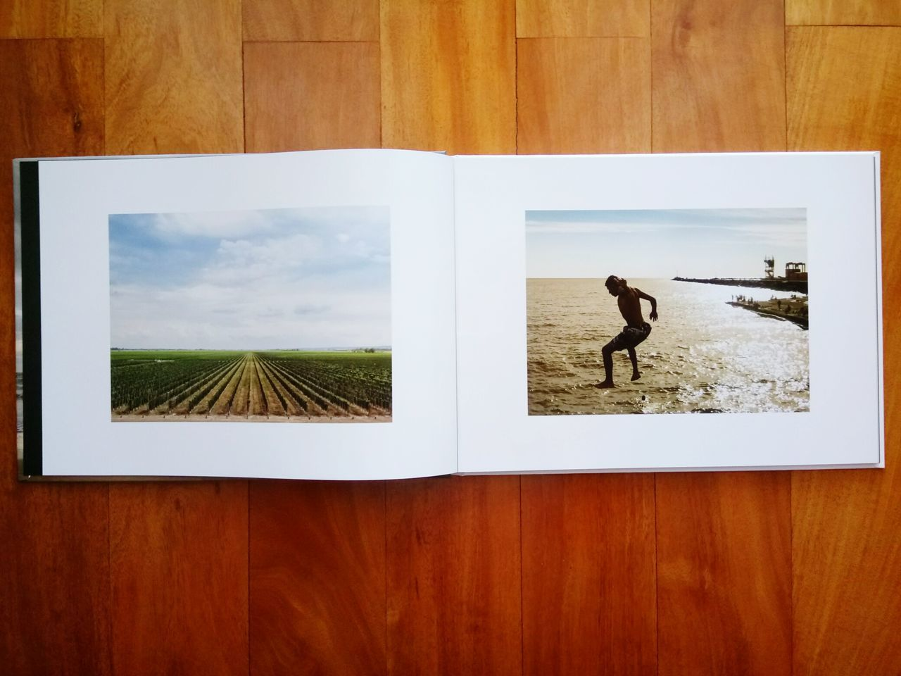 my personal photobook arrived.Photography Photobook EyeEm Doityourself My Best Photos Album Canon Irista Collection Bestof