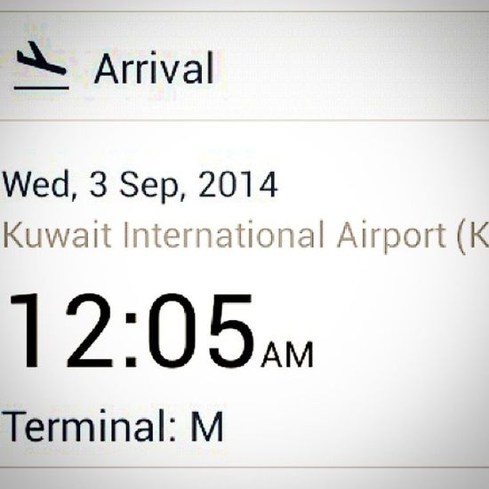 I'm coming home.. I'm coming home.. Tell the world I'M COMING HOME!!! Home Kuwait PearlOfTheGulf HomeLikeNoEver BeenFarTooLong MissingMum MissingBro MissingMySisters GET ME HOOOOOME!!!!!!!