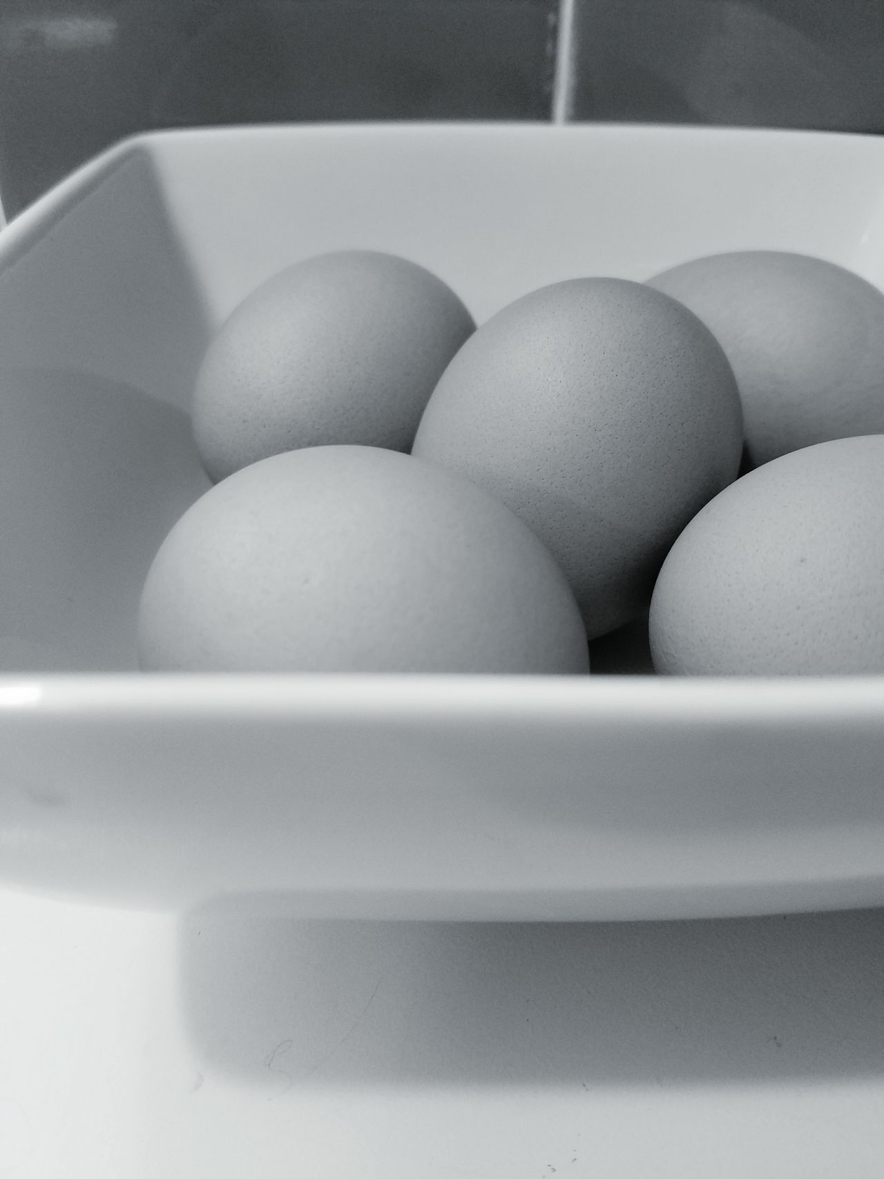 B&W Eggs MUR B&W The Song Of Light Organic Food Extreme Close-up Medium Group Of Objects MUR KITCHEN Monochrome Photography Beautiful Food Is Healthy Food