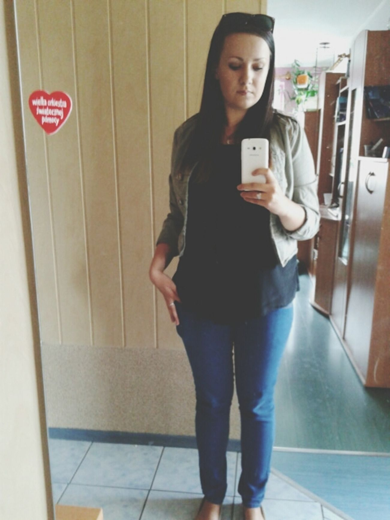 Fashion Outfit OOTD