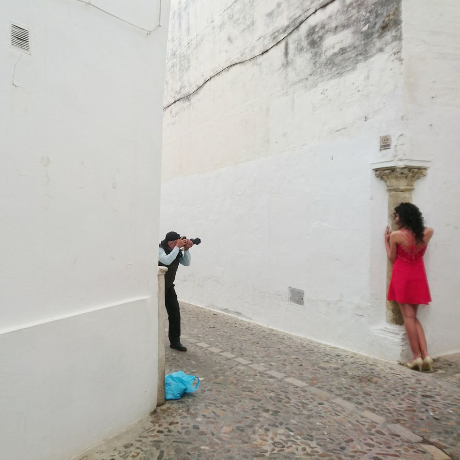 Shooting Snap A Stranger Village Andalucía Spain♥ Day Working People Village Life Street Photography Street Travel Outdoors Shootingphoto  Photoshoot Model