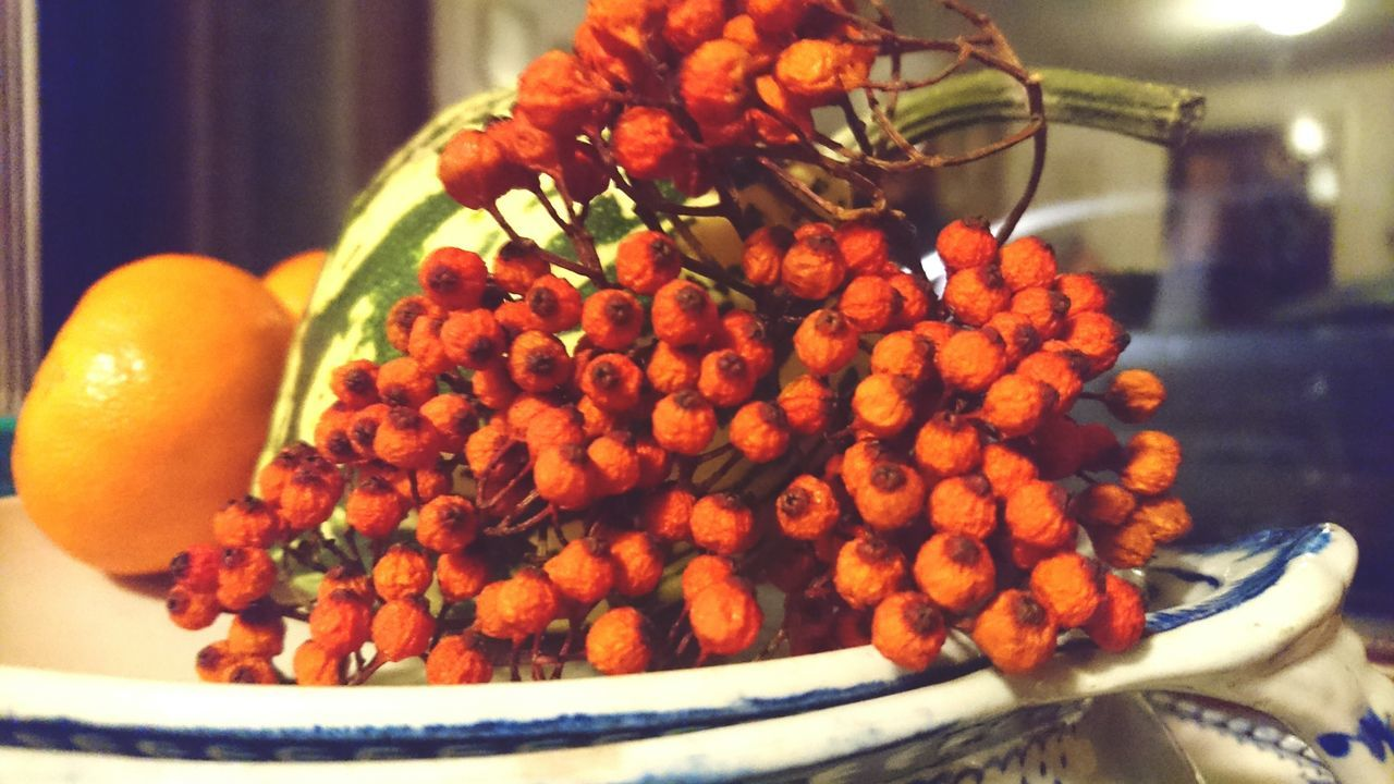 Dry fruits and paasion... Fruit Food Freshness Healthy Eating Autumn Colors Autumn Fruits Pomegranate Orange Color Eating Simple Photography Simple Arrangement