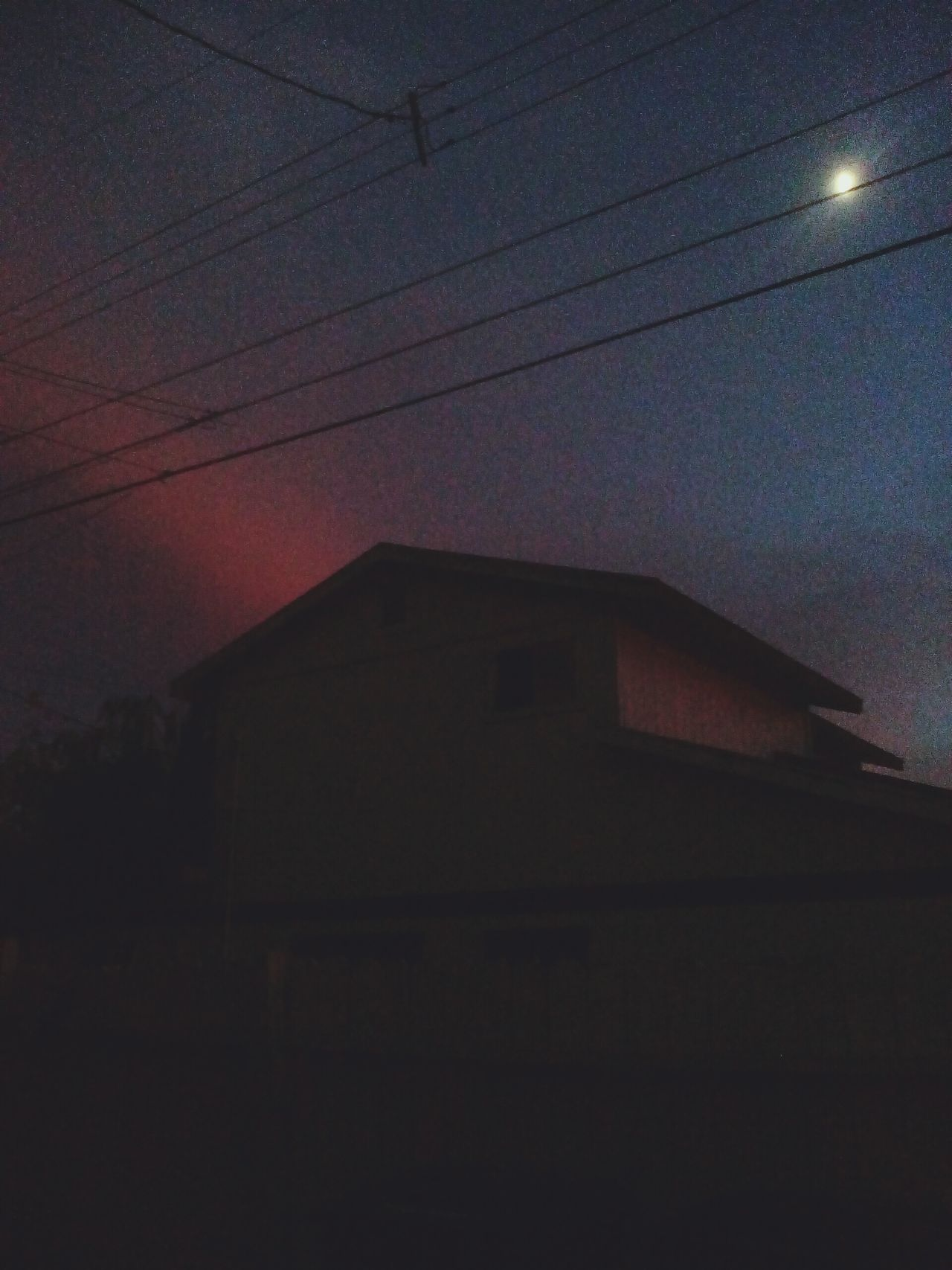 Magical nights First Eyeem Photo