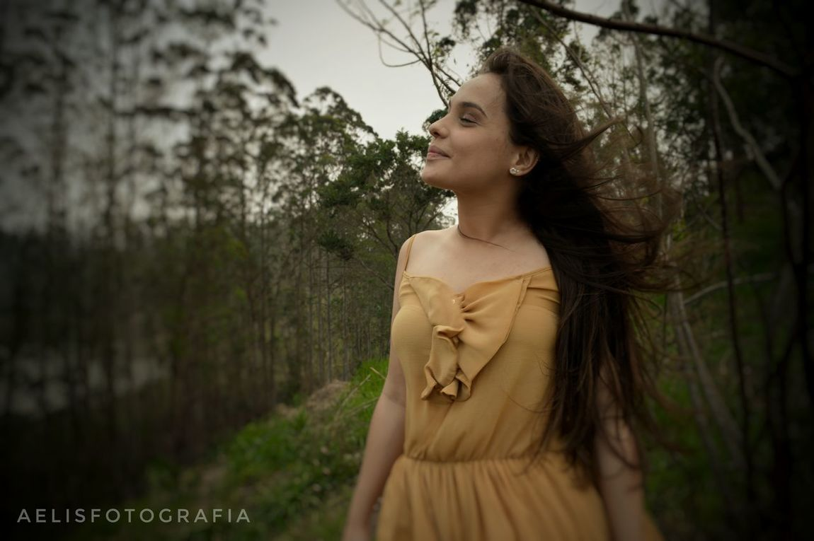 Day Diva Fotografia Linda Nature No People One Person Outdoors People Young Adult