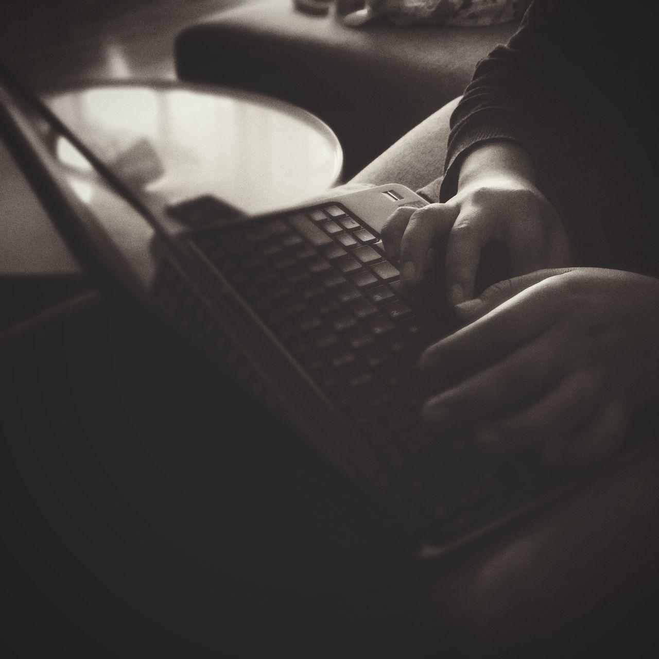 Working from home. Working Home Lowkeylighting Lowlight Blackandwhite Black & White