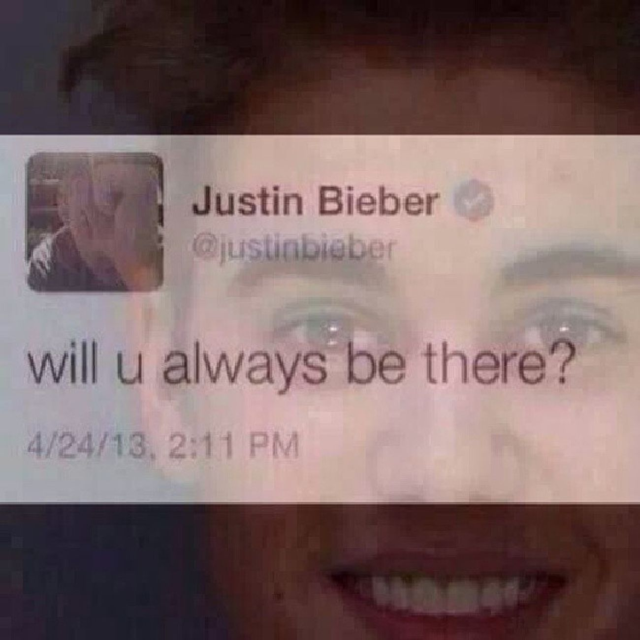 Yes baby we're here♥♡♥♡ StayStrongJustin Loveyou JustinDrewBieber Staystrong truebeliebersareforever