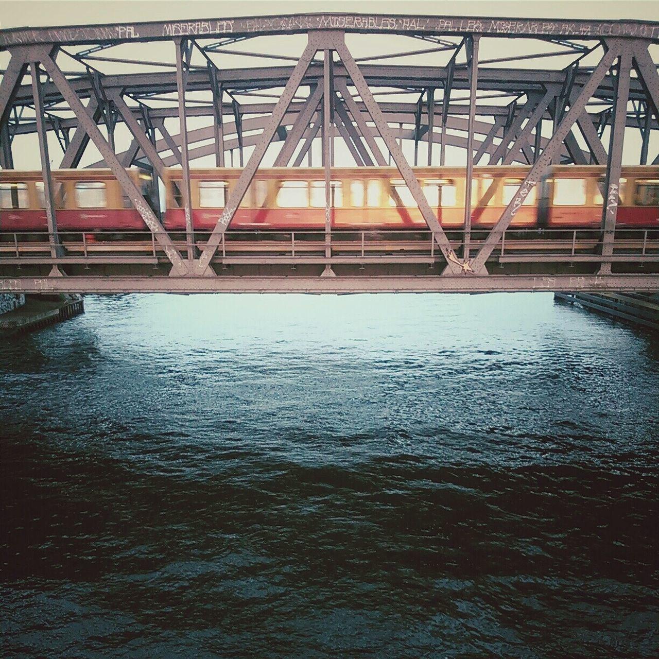 Beautiful stock photos of metal, Bridge, Built Structure, Connection, Day
