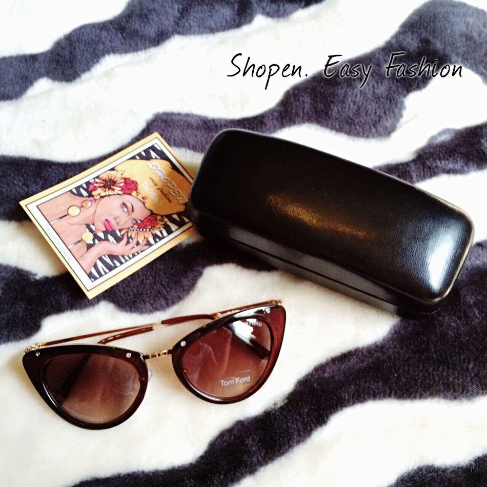 Shopenef  Tom Ford Glasses Sun Glasses
