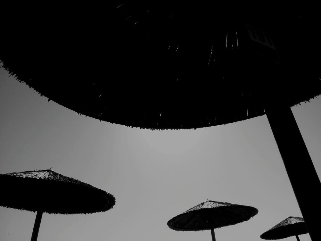 U.F.O. Umbrella Beach UFO Sightings Ufocapture Umbrellas Umbrella Revolution Under The Umbrella