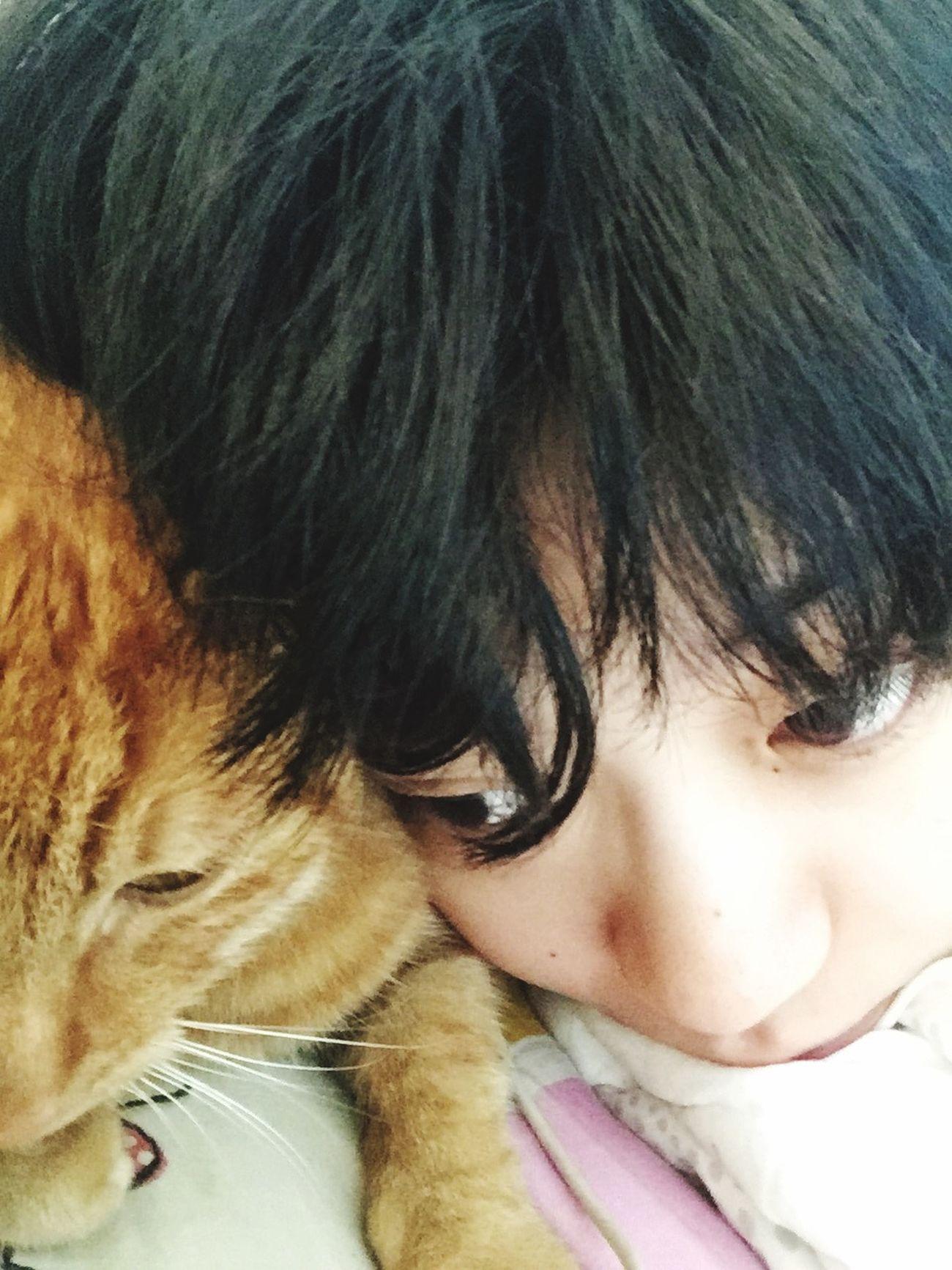 Cat Cat&me