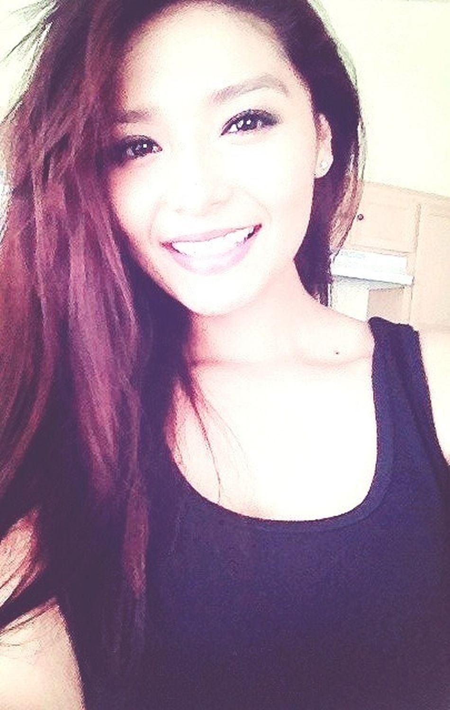 IDK Smile JustMe Whateverrr