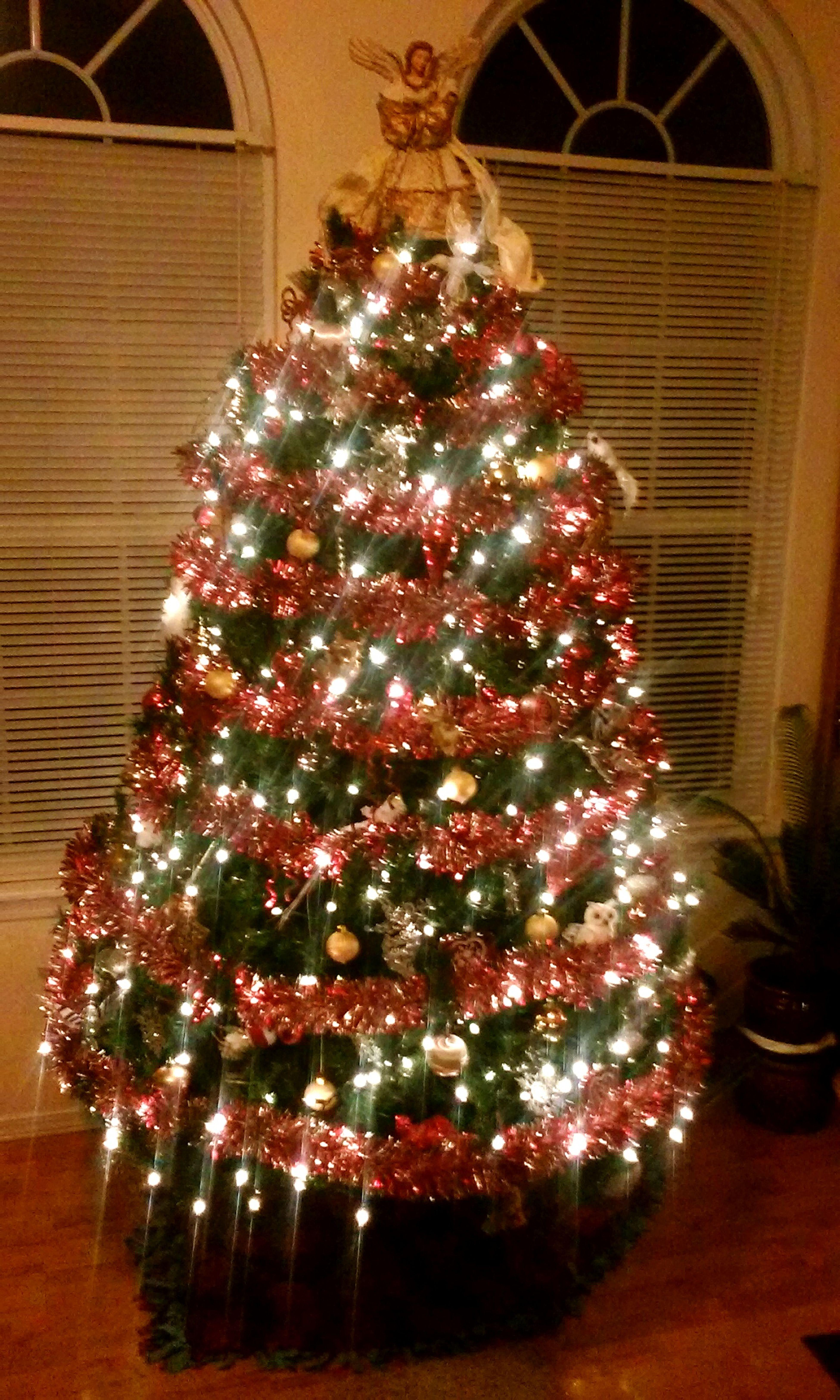 Christmas Around The World AtHome In Northwest Arkansas.