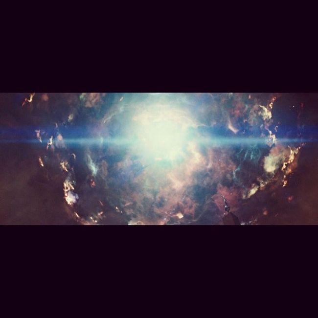 Burning In The Skies Nowwatching Angels And Demons LateNightMovie :-D