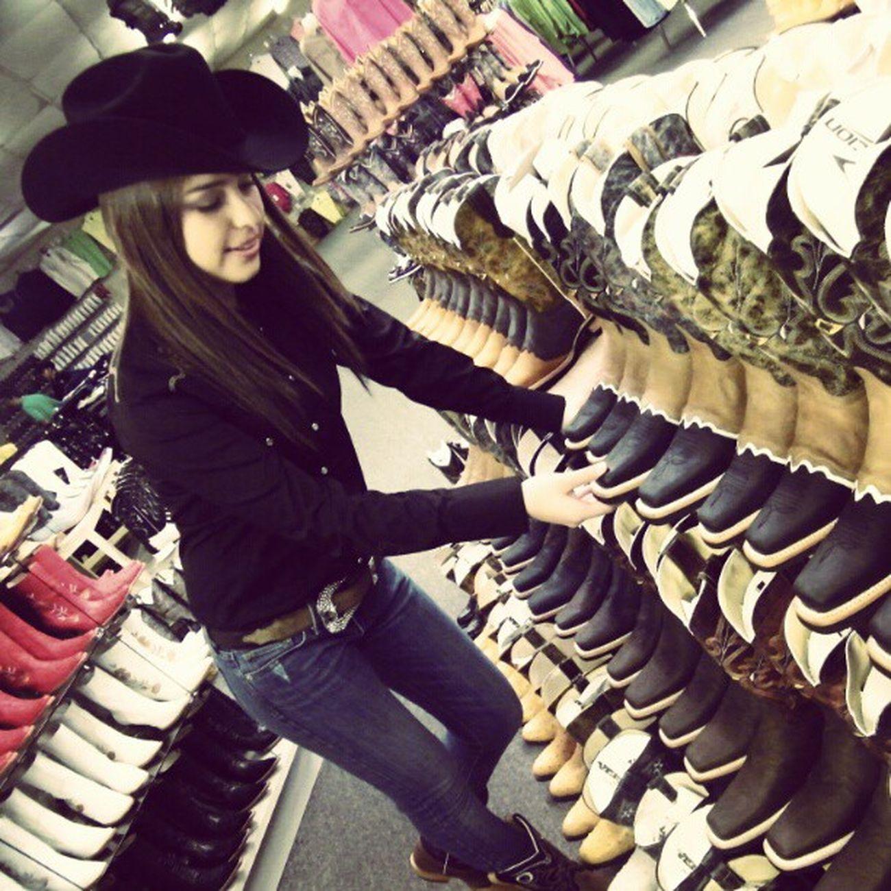 GomezWesternWear :D Cowboy Boots Tejana