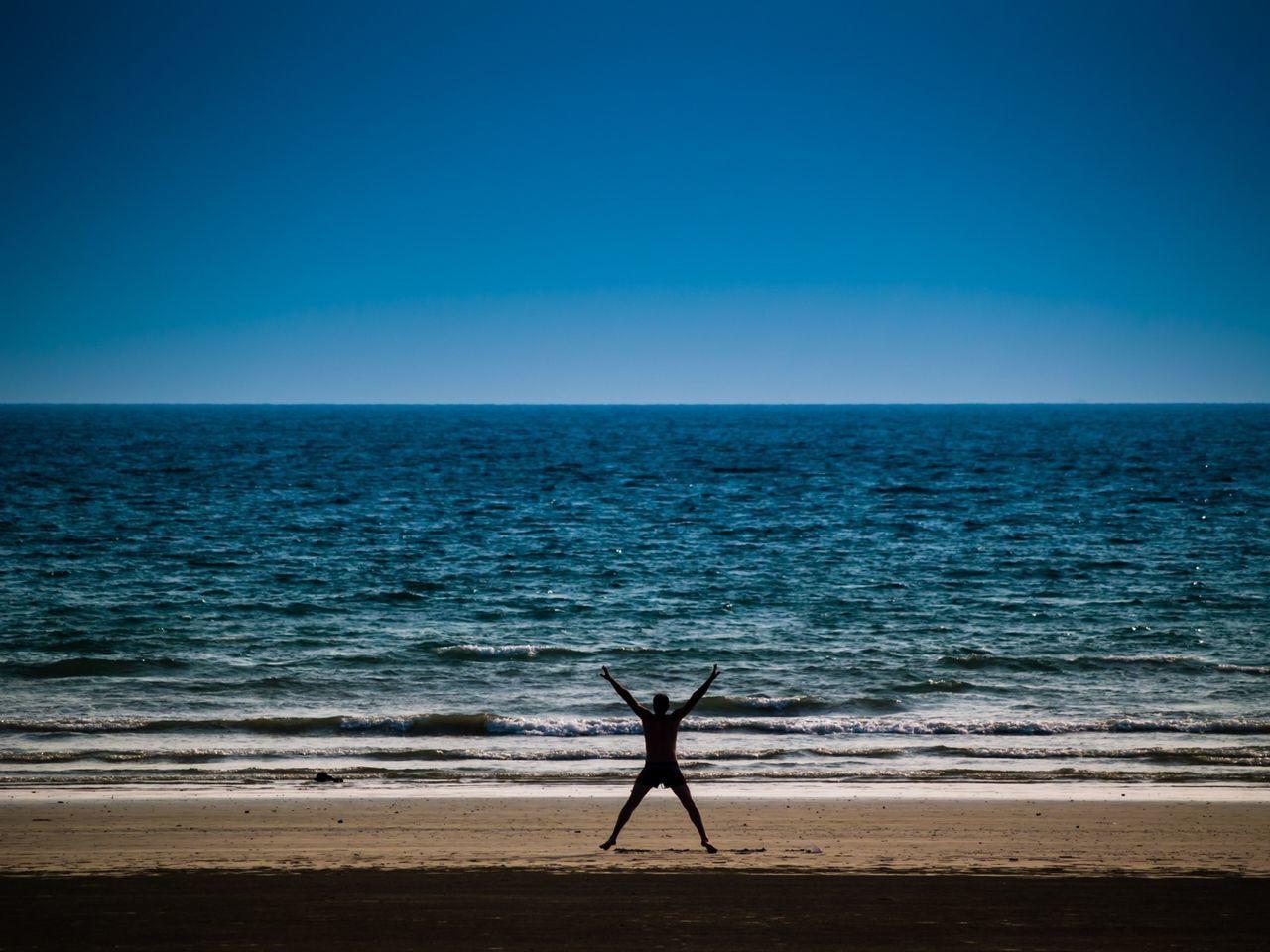 Yoga Beach Koh Lanta