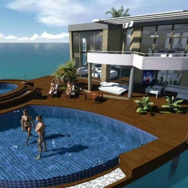 PROJETO ProjetodaMadruga Lumion3D MaqueteVirtual Sketchup Arquitetura Architecture Work 3D BoaNoite ✔ツ