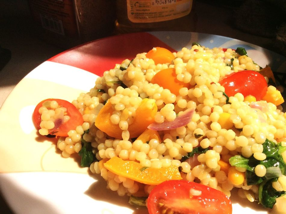 Couscous Time  lowcarb Lowcarb La Vida Es Bella What's For Dinner? Légumes Du Jardins!
