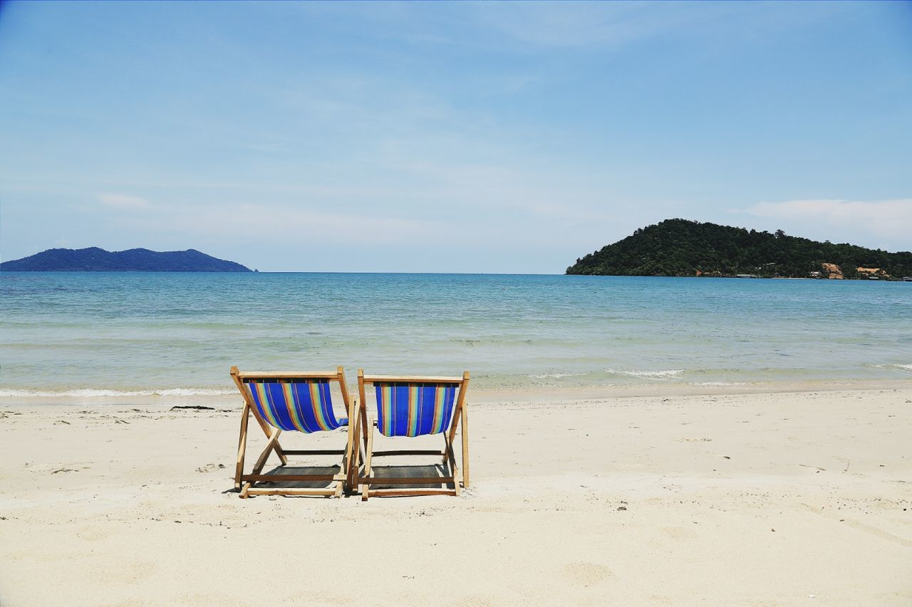 Beautiful stock photos of thai, Beach, Beauty In Nature, Blue, Day