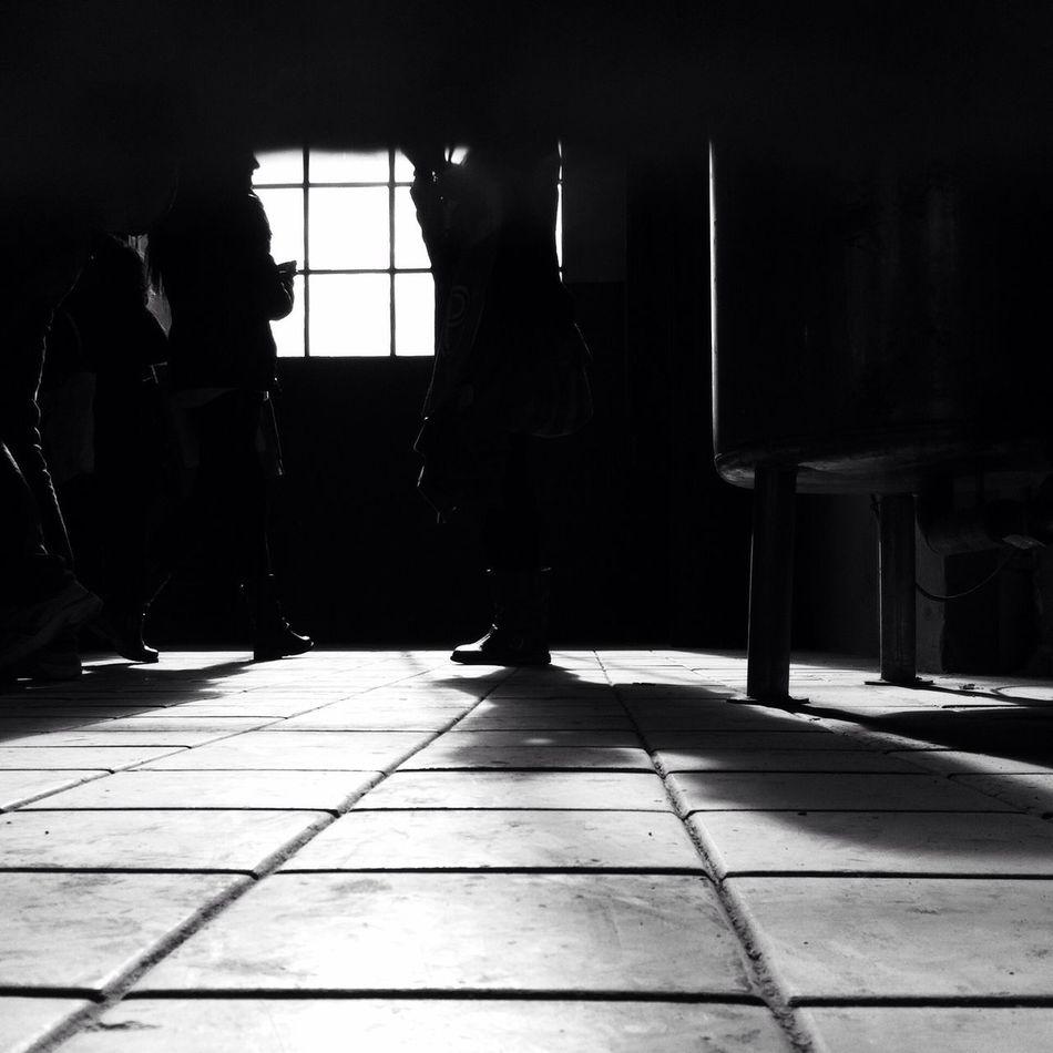Shadows of the present on the past EyeEm Best Shots - Black + White Blackandwhite AMPt_community EyeEmBestPics