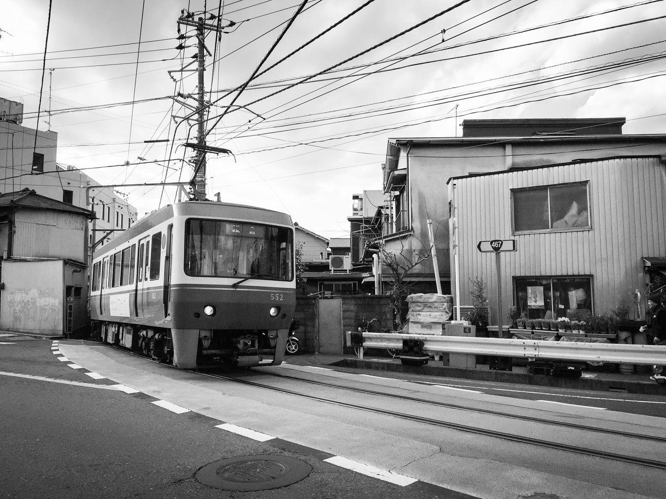 2016.01.22 江ノ電