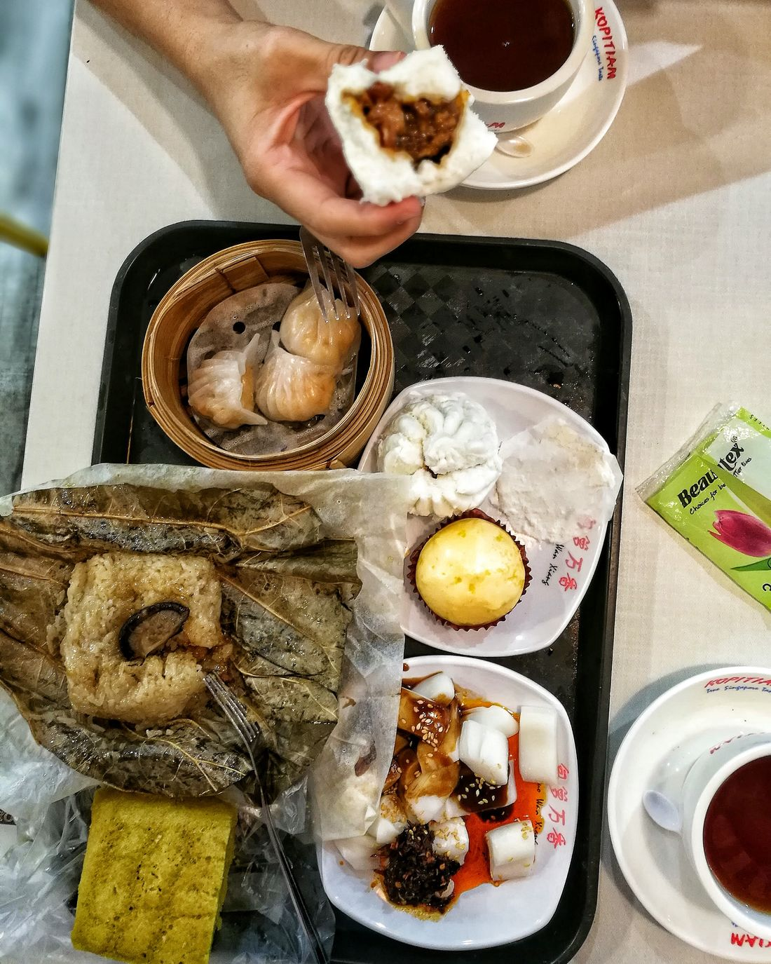 Fuel for the day... Food And Drink Food Ready-to-eat Temptation Indulgence Meal Serving Size Dimsums Asian Food Foodphotography Overhead Photography All Day Breakfast Asian Staple Food Variation Chinese Food Paos Chinese Buns Delicious Yummy Salivating Hungry Unhealthy Eating Eating Out Eating Onthetable Hand In Frame Visual Feast