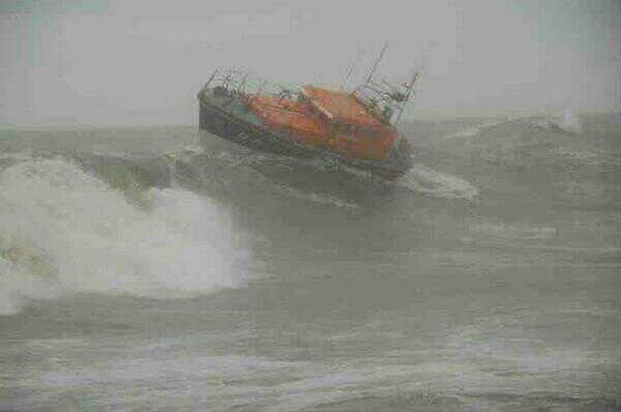 Lifeboat RNLI