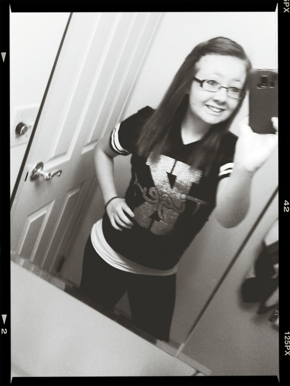 Never Say I Just Walked Away, I'll Always Want You<3 That's Me