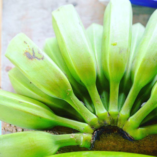 Nature's Diversities Bananas Banana Green Bananas Organic
