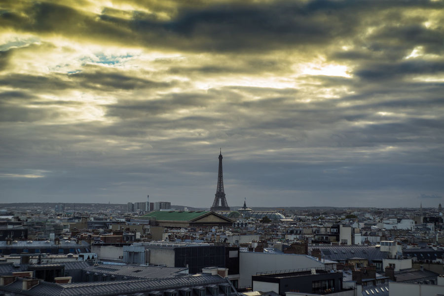 Eiffel Tower Eiffel Tower Paris Architecture Built Structure City Day Outdoors Sky Tower Travel Destinations
