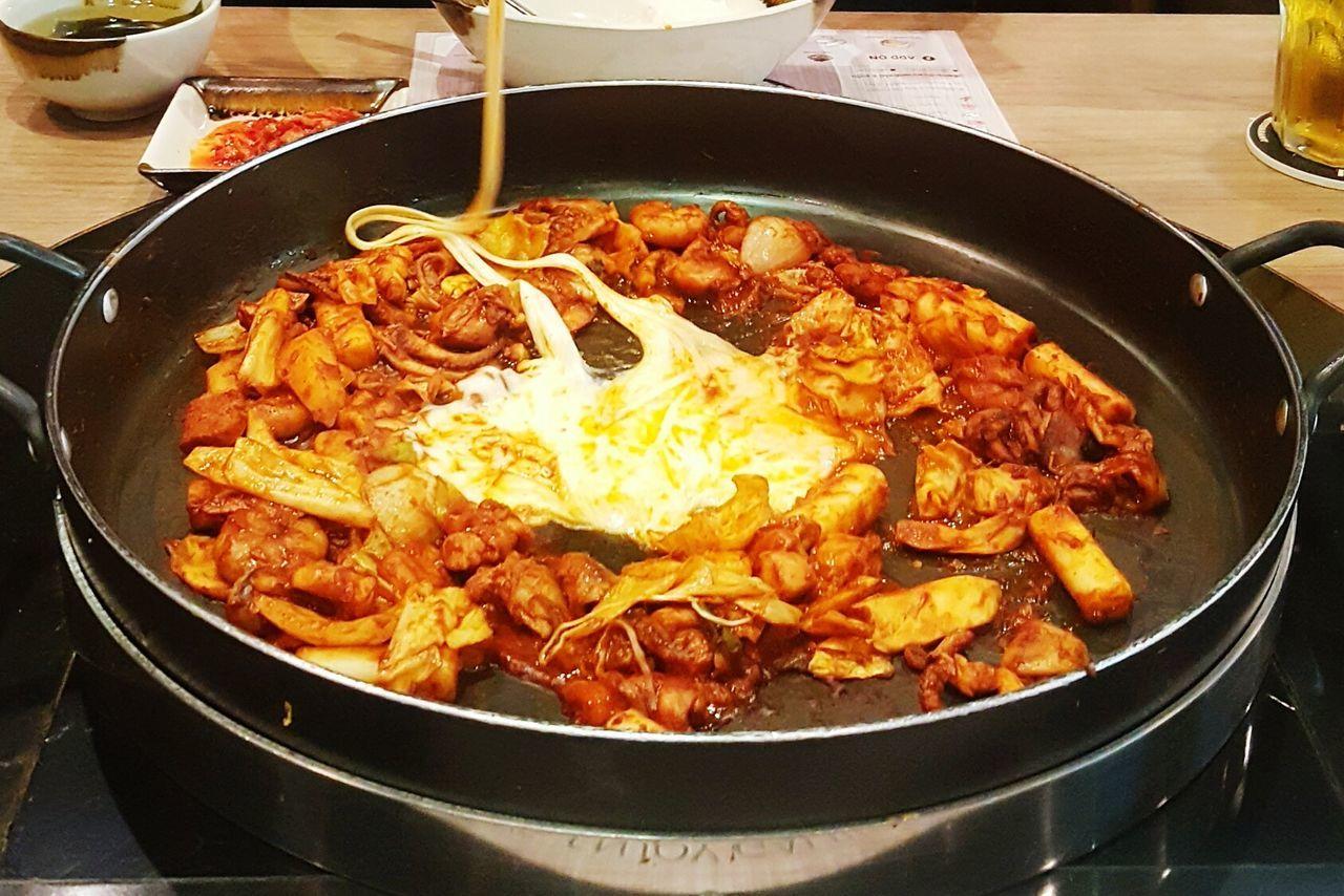 Korea food Korea Food Korean Food in Bangkok Thailand