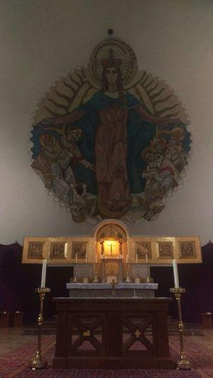Maria Schutz Altar Church Altar Altars Praying Sunday Mass Praising The Lord Churches Maria Holy Holy Bible Bible