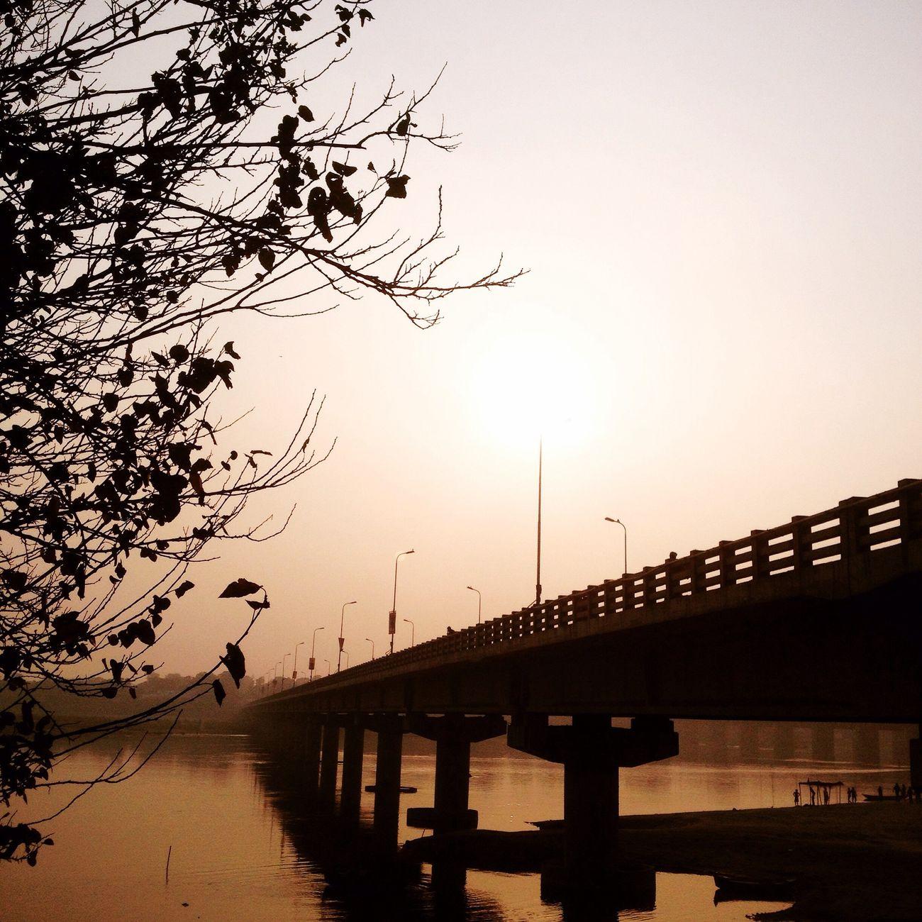 Near Gangaghat First Eyeem Photo
