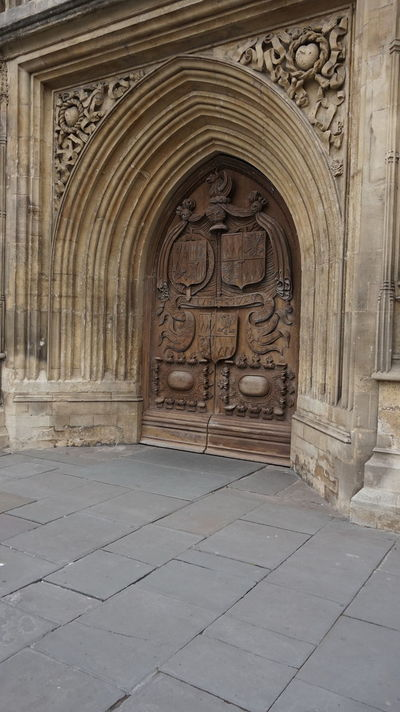 Bath City Centre Bath City Baths City Abbey Ancient Architecture Ancient Building Ancient Carved Wooden Doors Holy Place Historic City Roman City Stone Doorway Stone Carving Beautiful