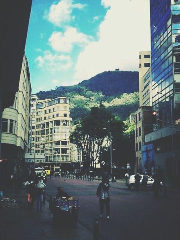 Bogota de mis amores <3 First Eyeem Photo Colombia Colombia Es Bella Bogota.