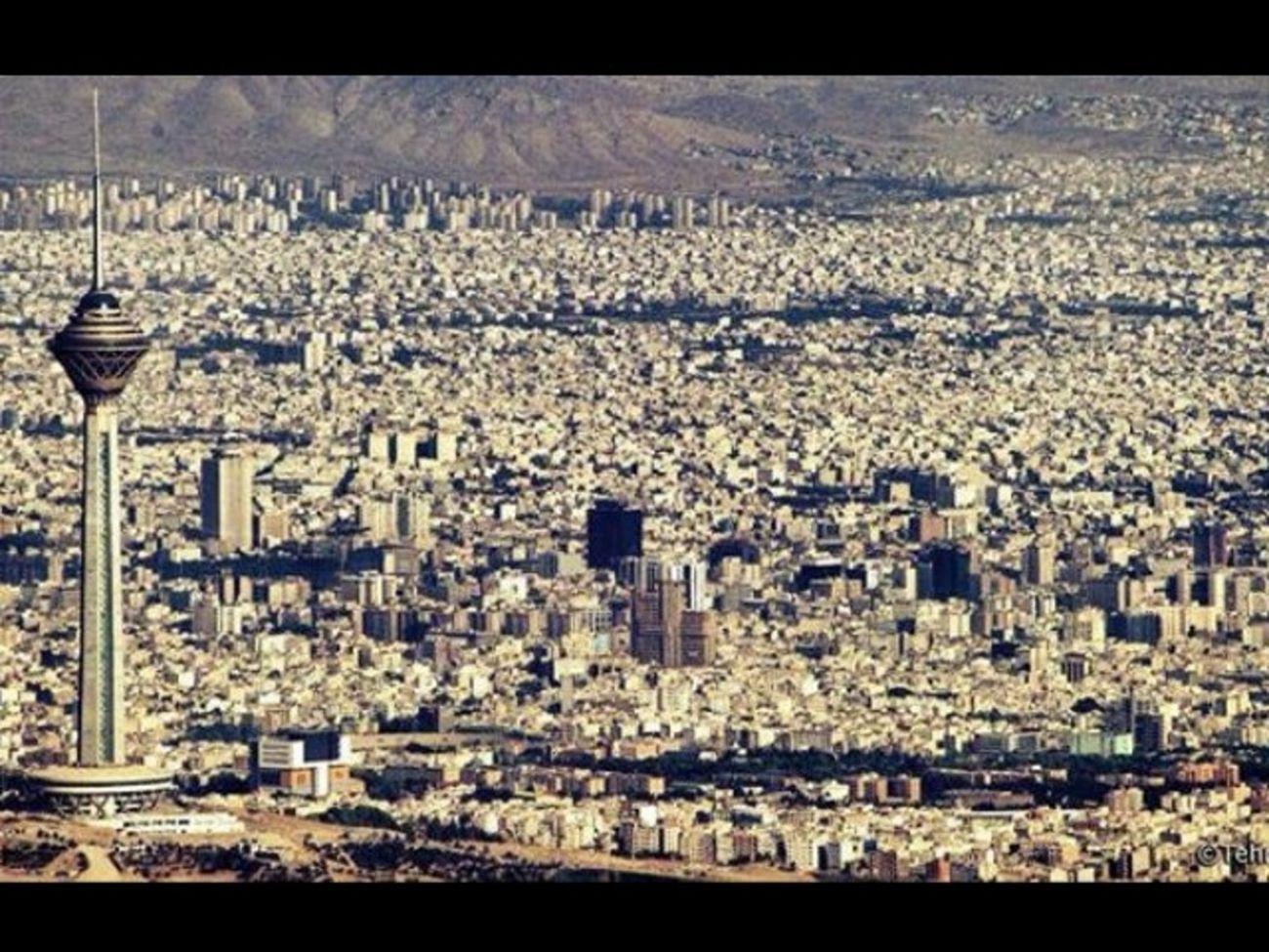 Miss U Tehran