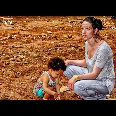 Mother ? Daughter HDR Jiniuskonxeptsphotography photography