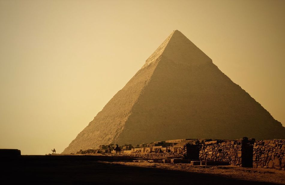 Beautiful stock photos of ägypten, Ancient, Ancient Civilization, Architecture, Arid Climate