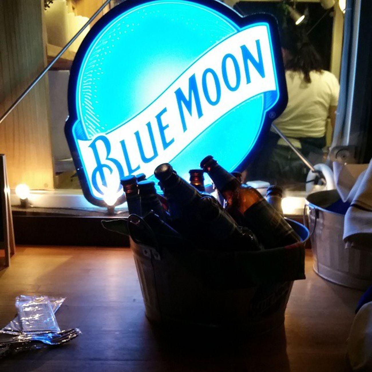 私の好きなビールが売ってた♡ビール苦手な私でも飲めるやつ?✴フラペチーノじゃなくこっちにすれば良かったってちょっと後悔? OMOHARABEERFOREST Bluemoon