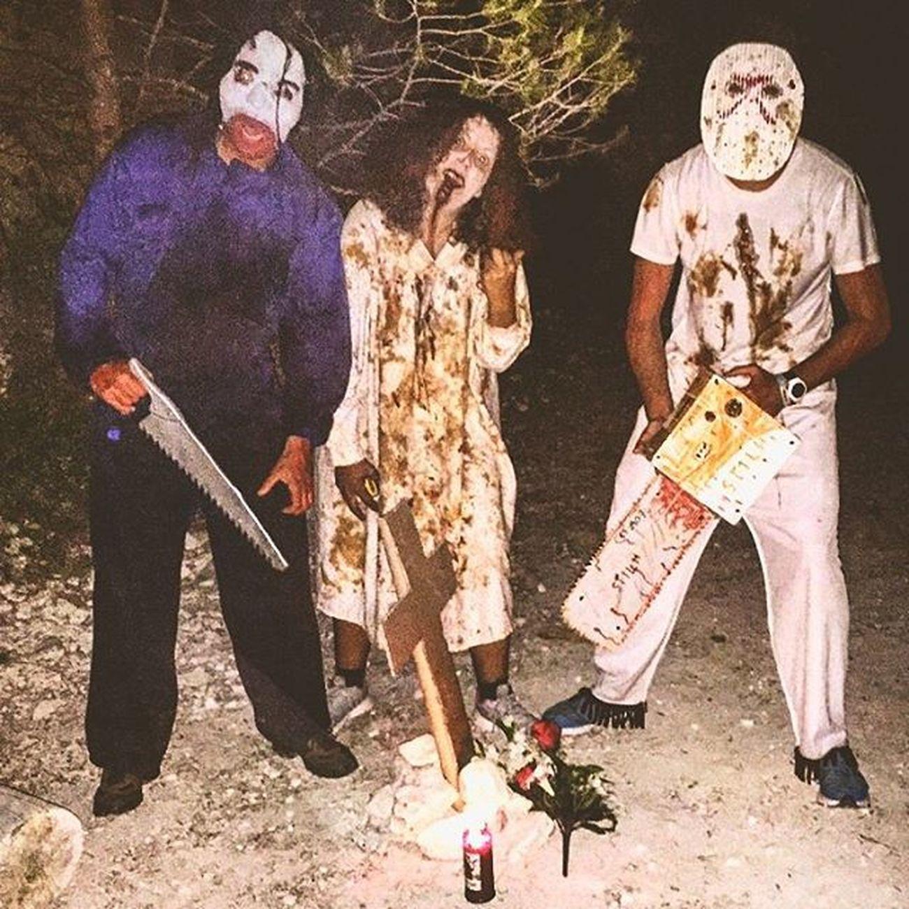 Noche Del Terror En Fontes Miedo Risas Cute LOL Nice Personajes Sustos Good Nocturno Montana SPAIN 🎈👻 Cementerio Jeason Exorcista Sombis
