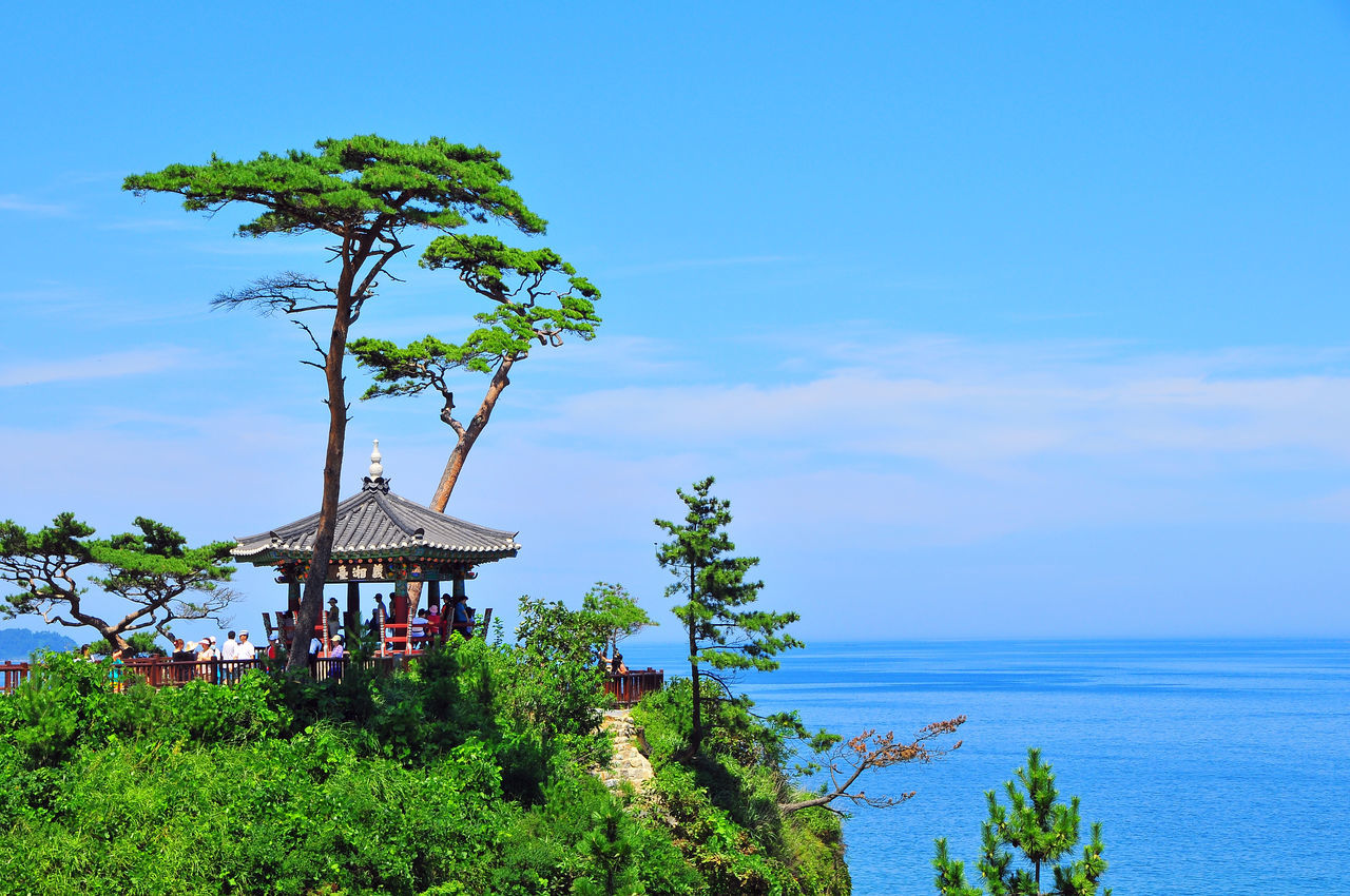 Korea Photos Landscape Korea Culture