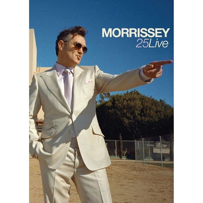 seeing this tonight. \m/ Morrissey Morrissey25live Morrisseylive Thesmiths